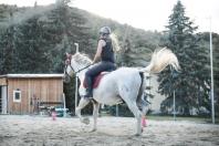 Dla zdrowia i dla sportu, czyli zalety jazdy konnej
