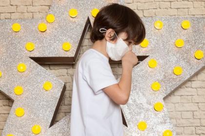 Kaszel alergiczny u dziecka, jak łagodzić podrażnienia?
